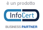 Logo InfoCert Business Partner